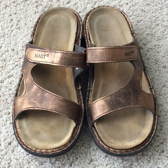Naot Shoes | Summer Clearance Size 38